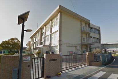 富田林市立 彼方小学校の画像1