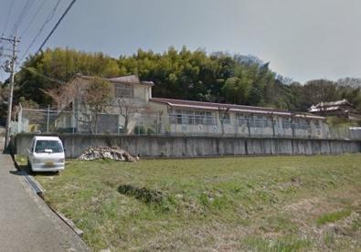 富田林市立幼稚園彼方幼稚園の画像1