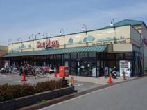サンプラザ 山中田店