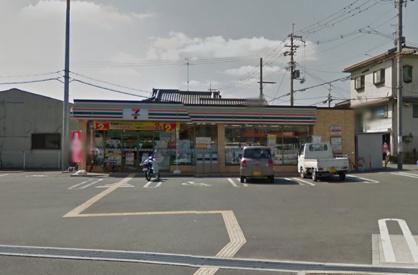 セブンイレブン 富田林川向町店の画像1