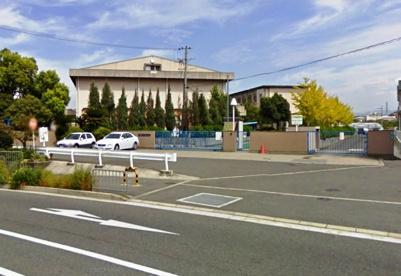 泉佐野市立小学校 中央小学校の画像1