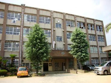 泉佐野市立新池中学校の画像1