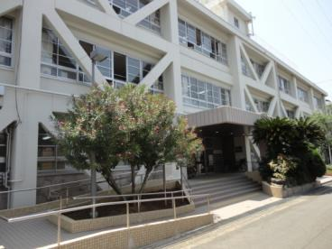 貝塚市立北小学校の画像1
