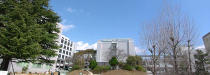 神戸大学 六甲台第2キャンパスの画像1