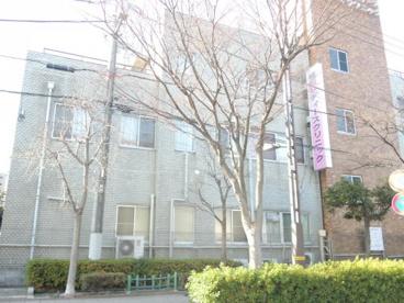 横川レディースクリニックの画像1