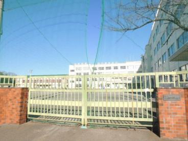 花畑北中学校の画像1