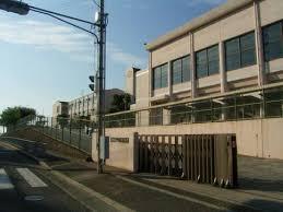 熊取町立熊取南中学校の画像1