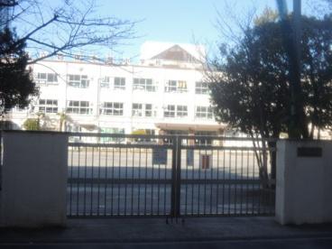 足立区立西保木間小学校の画像1