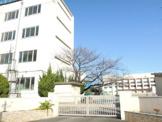 足立区立 渕江中学校