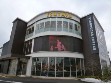 TSUTAYA 角盤町店の画像1