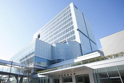 東京電機大学の画像1