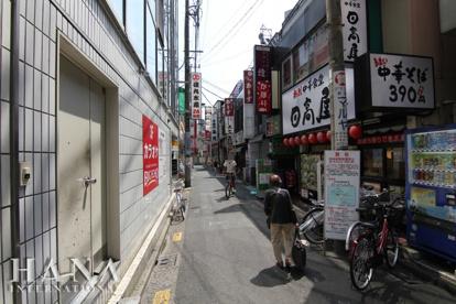 日高屋 北千住西口駅前店の画像1