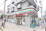 セブンイレブン竹の塚6丁目店