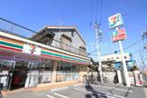 セブンイレブン草加瀬崎町西店