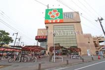 ライフコーポレーション 竹の塚店