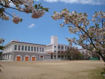 泉佐野市立小学校 第三小学校の画像1
