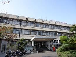 和泉市役所の画像1
