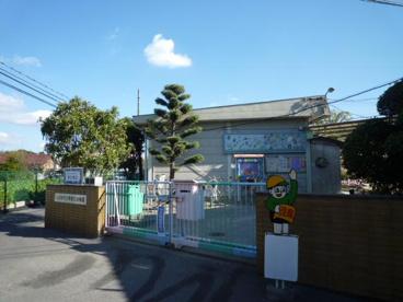 富田林市立幼稚園青葉丘幼稚園の画像1