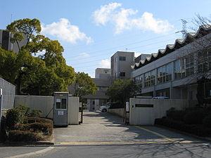 大阪狭山市立南第二小学校の画像1
