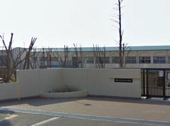 堺市立はるみ小学校の画像1