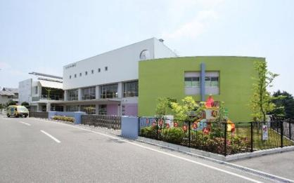 泉北光明幼稚園の画像1