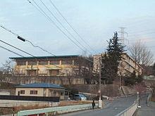 富田林市立 第三中学校の画像1