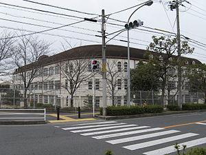 富田林市立向陽台小学校の画像1