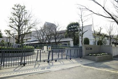 富田林市立 藤陽中学校の画像1