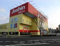 ジョーシン 富田林店