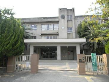 泉佐野市立佐野中学校の画像1