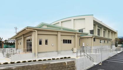 泉佐野市立日根野中学校の画像1
