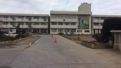 八街市立実住小学校の画像1