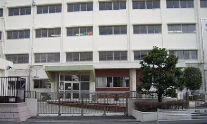 八街市立川上小学校の画像1
