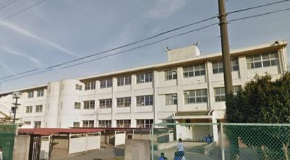 八街市立八街南中学校の画像1
