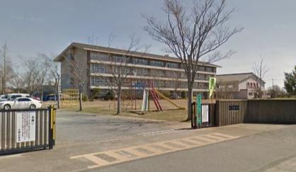 大網白里市立大網東小学校の画像1
