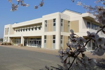 大網白里市立瑞穂小学校の画像1