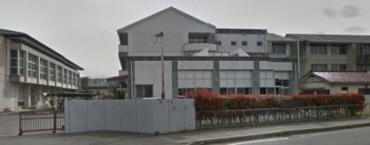 大網白里市立増穂中学校の画像1
