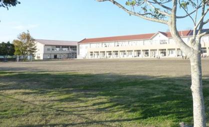 東金市立正気小学校の画像1