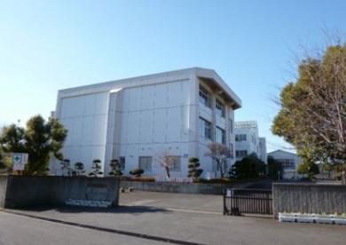 富里市立七栄小学校の画像1