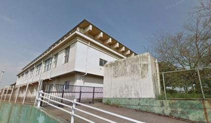 富里市立富里南中学校の画像1