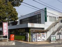 広島市農協久地南支店
