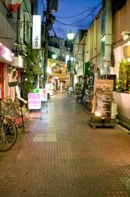 中野サンモール商店街の画像3