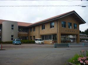 富里市立富里幼稚園の画像1