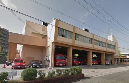 堺市消防局南消防署の画像1