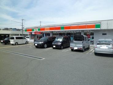 サンクス堺泉北竹城台店の画像1