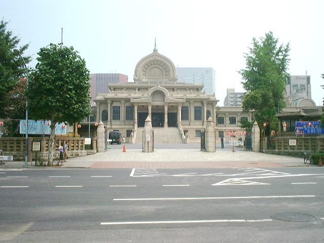 築地本願寺の画像