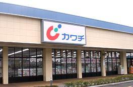 カワチ薬品 八街店の画像1