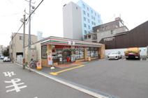 セブンイレブン大阪本田4丁目店
