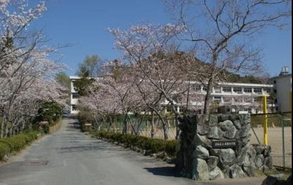 岸和田市立小学校 光明小学校の画像1