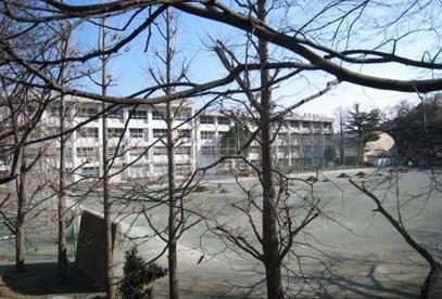 岸和田市立桜台中学校の画像1